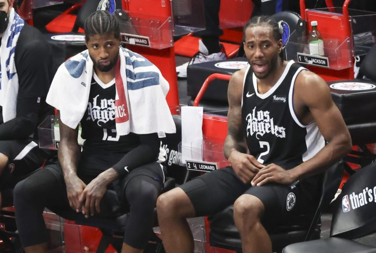 Will Kawhi Leonard play in Game 6 for Clippers vs. Suns?