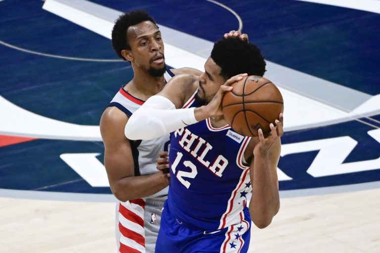 Wizards vs. 76ers NBA live stream Reddit for NBA Playoffs Game 5