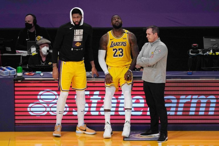 3 former Lakers players LA should bring back in free agency