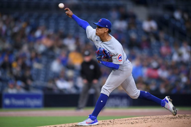 Adbert Alzolay's balk proves no one knows what a balk is