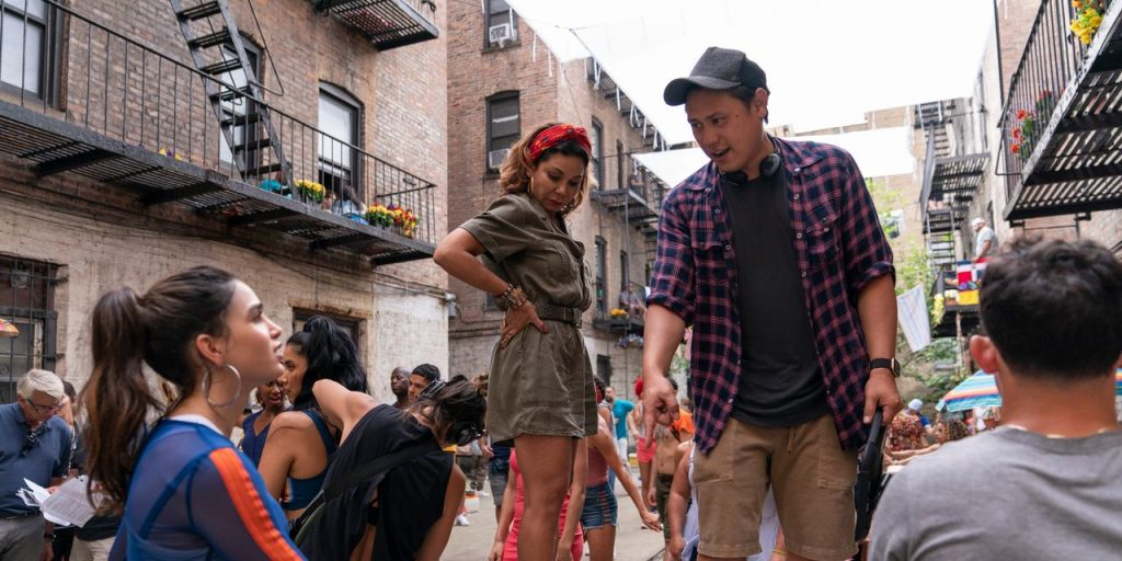 New York City to Tie Tourism Campaign to 'In the Heights'