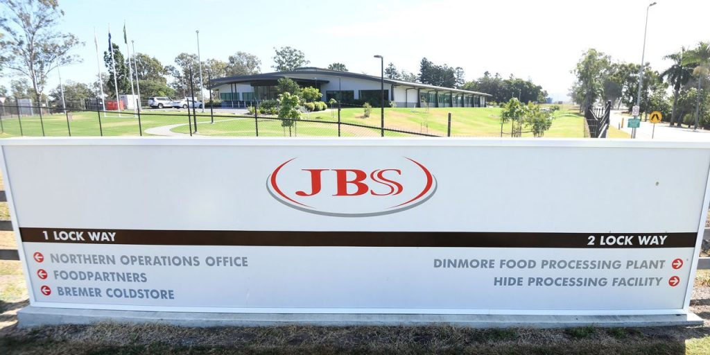 Concerns Over Meat Supply Ebb as JBS Plants Reopen After Cyberattack