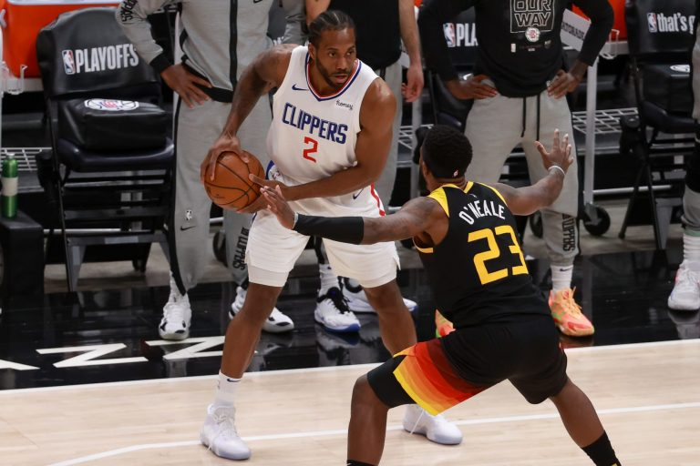 3 reasons we can't write off the LA Clippers yet