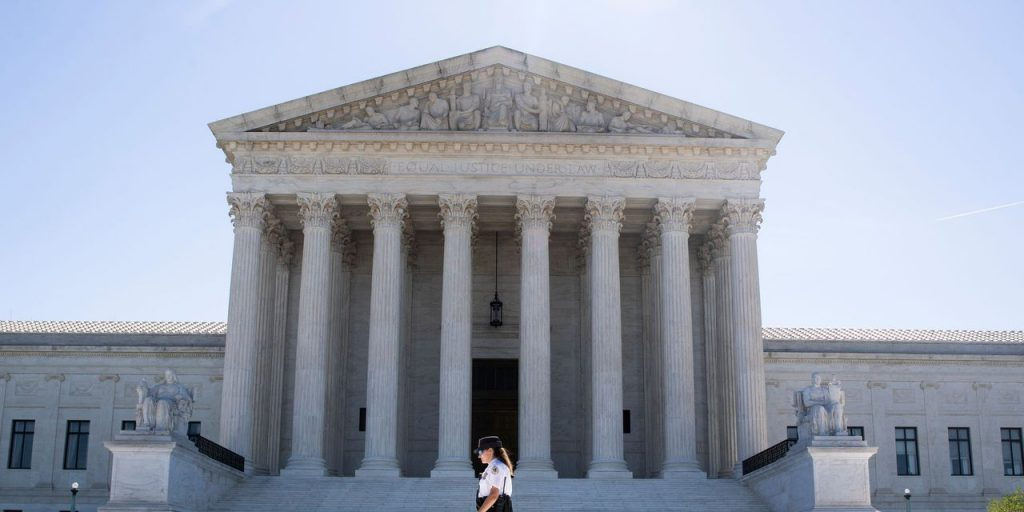 Supreme Court Rules Alaska Natives Eligible for Covid-19 Relief Funds