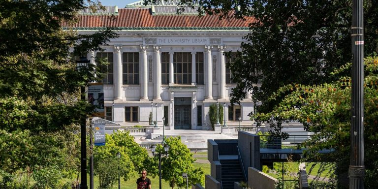 University of California to Admit Fewer Out-of-State Students