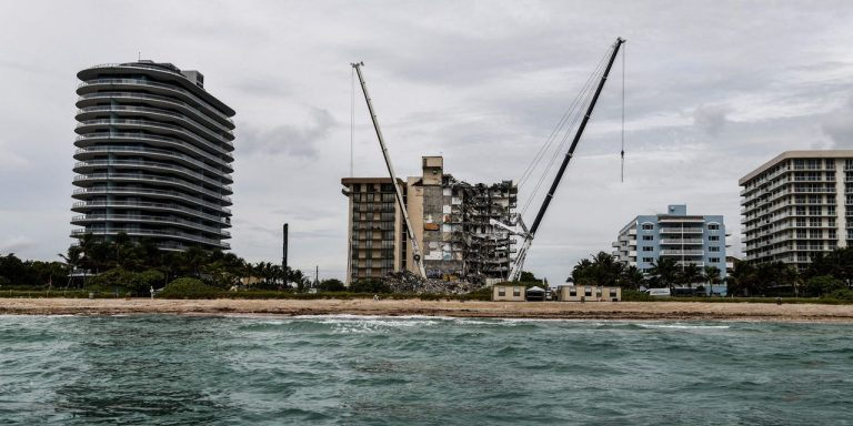 Surfside Official Who Signed Off on Collapsed Condo's Condition Is Placed on Leave From New Job