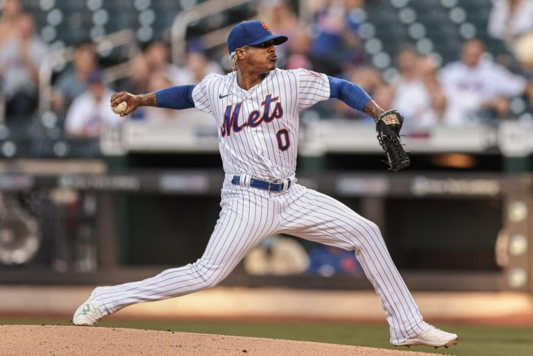 Mets fans send outpouring of support to Marcus Stroman after death of grandmother
