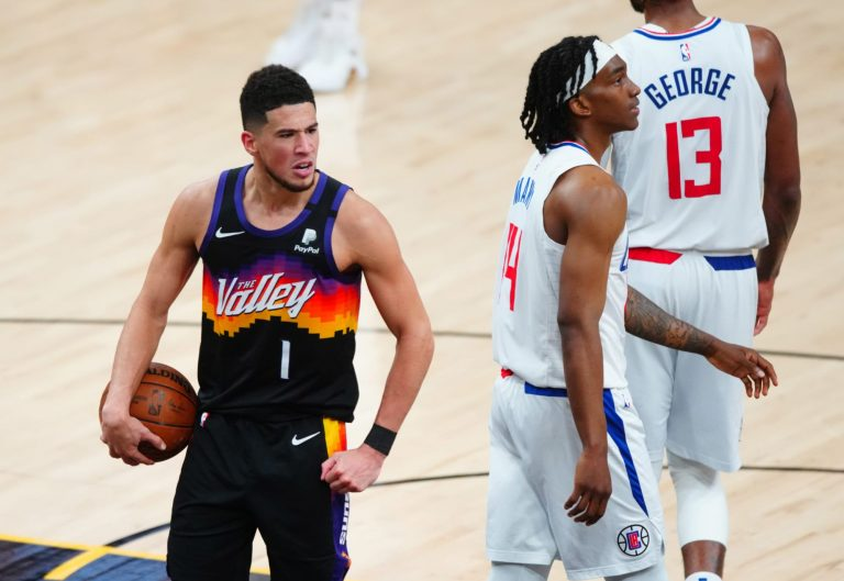 Suns vs Clippers Game 2 prediction, odds, spread, line, over/under, betting info for Game 2