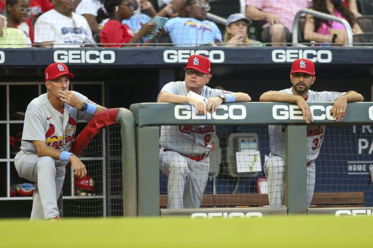 4 disappointments who should be replaced by MLB trade deadline
