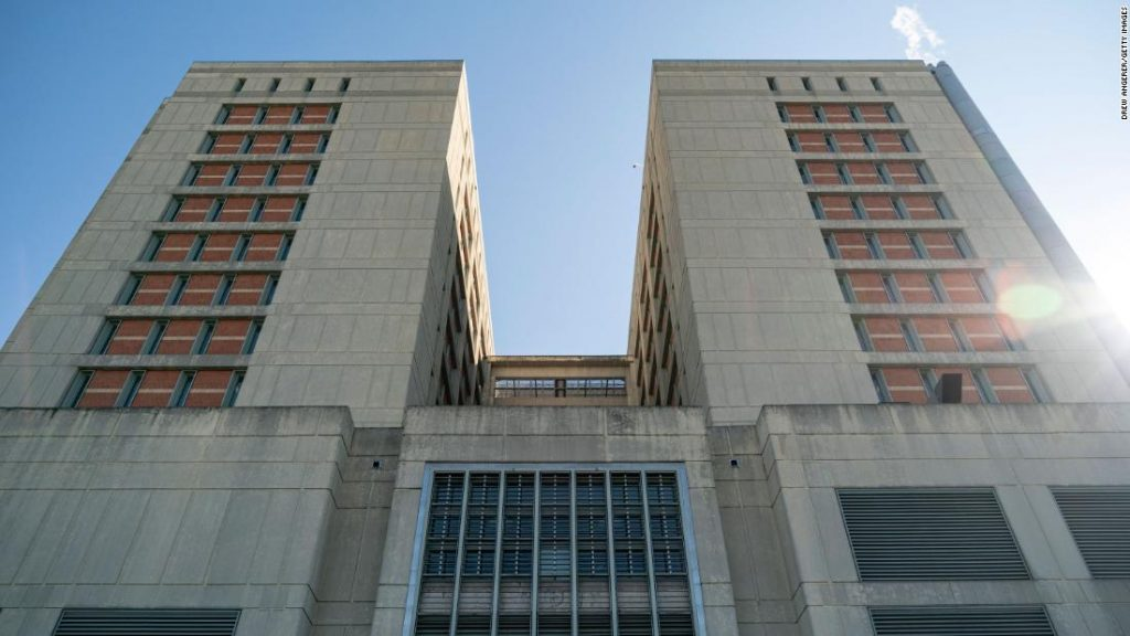 Family of man who died after being pepper sprayed in Brooklyn federal prison sues