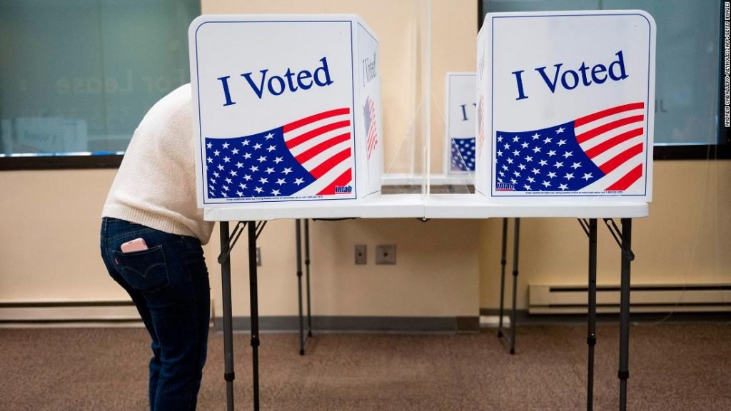 Voting: Progressive groups plan pressure campaigns on Senate Democrats to pass federal laws