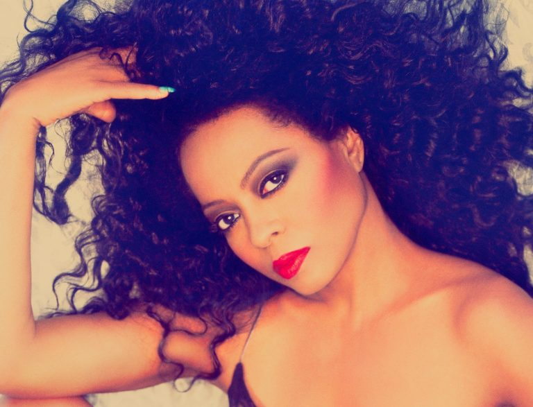 Diana Ross Announces First New Studio Album in 15 Years