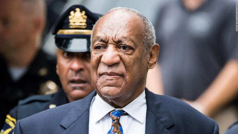 Bill Cosby to be released after Pennsylvania Supreme Court
