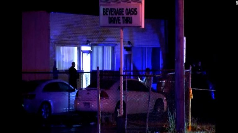Springfield, Ohio, shooting: At least six injured at party, police say