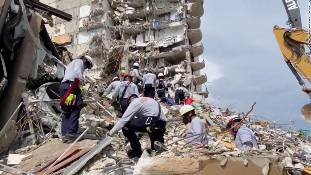 5 things to know on June 27, 2021: Covid-19, building collapse, balloon crash, Pride, big tipper