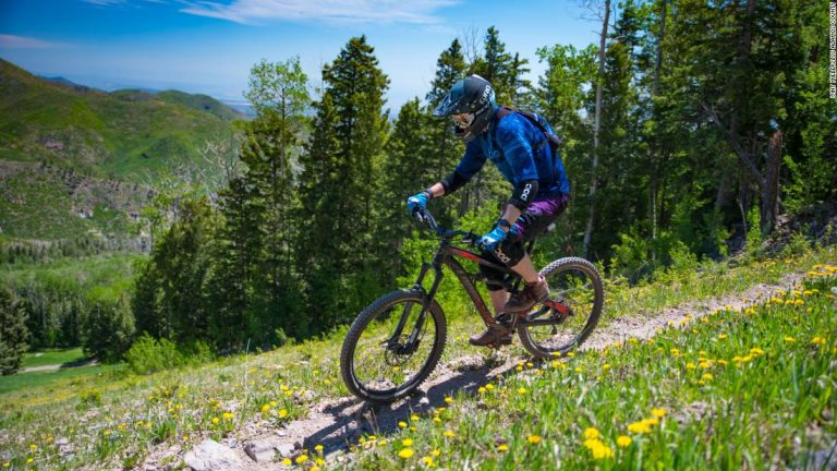 Los Alamos County, New Mexico, is healthiest US community