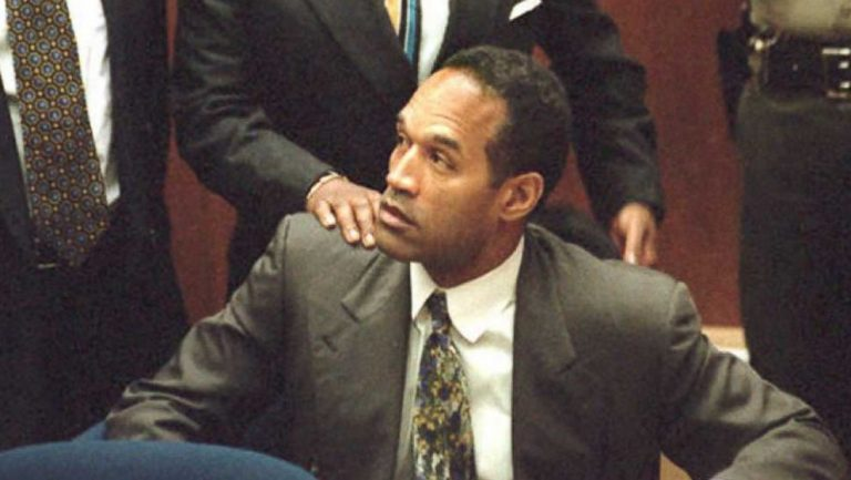 27 years ago, Nicole Brown Simpson and Ron Goldman were killed: Timeline of OJ Simpson's life