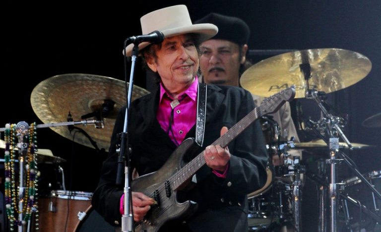 Bob Dylan Announces His First Streaming Special, 'Shadow Kingdom'