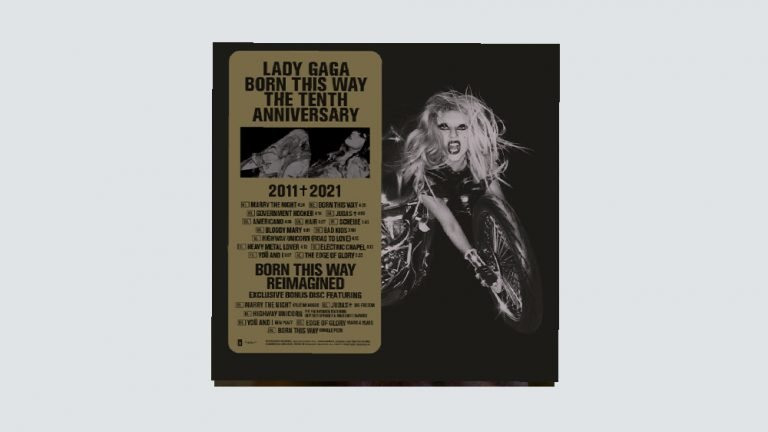 Lady Gaga's 'Born This Way' Anniversary Set Welcomes Guest Artists