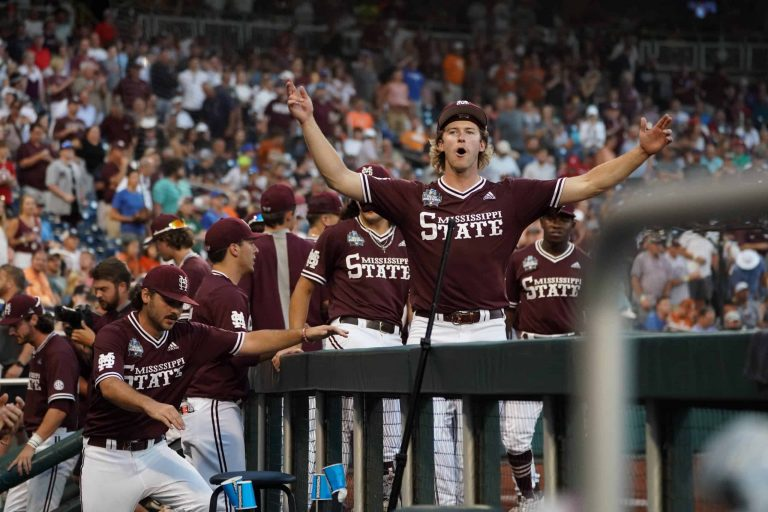 Mississippi State rallies; Texas survives
