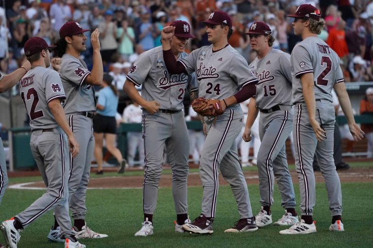 Virginia, Mississippi State win on Day Two