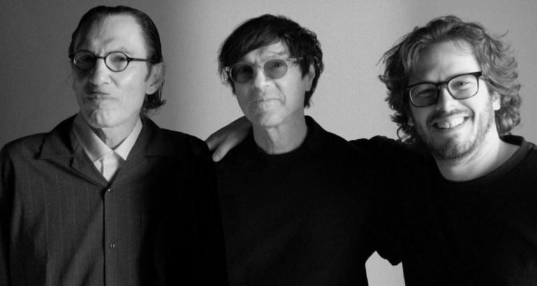 Edgar Wright Picks Five Favorite Sparks Albums, as the Maels Reminisce