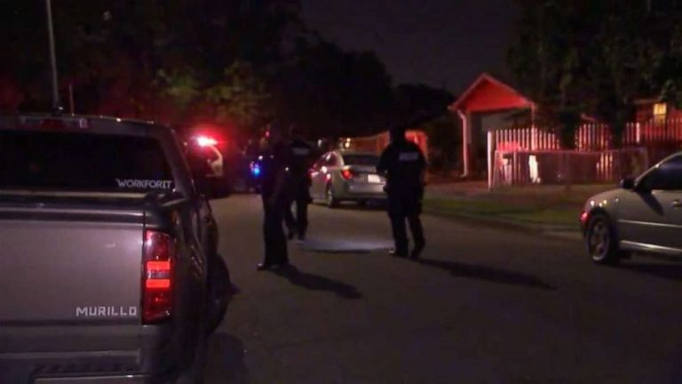 4-year-old girl hit by car at gender reveal party, driver still at large