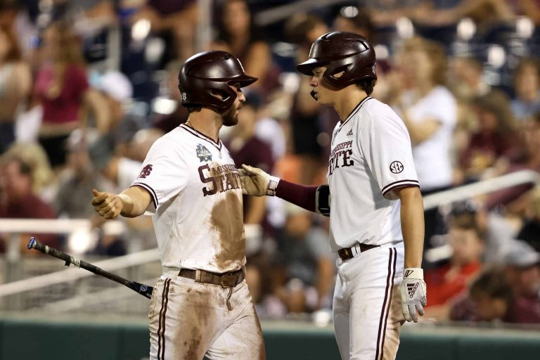 Mississippi State jumps all over Vandy to force Game 3