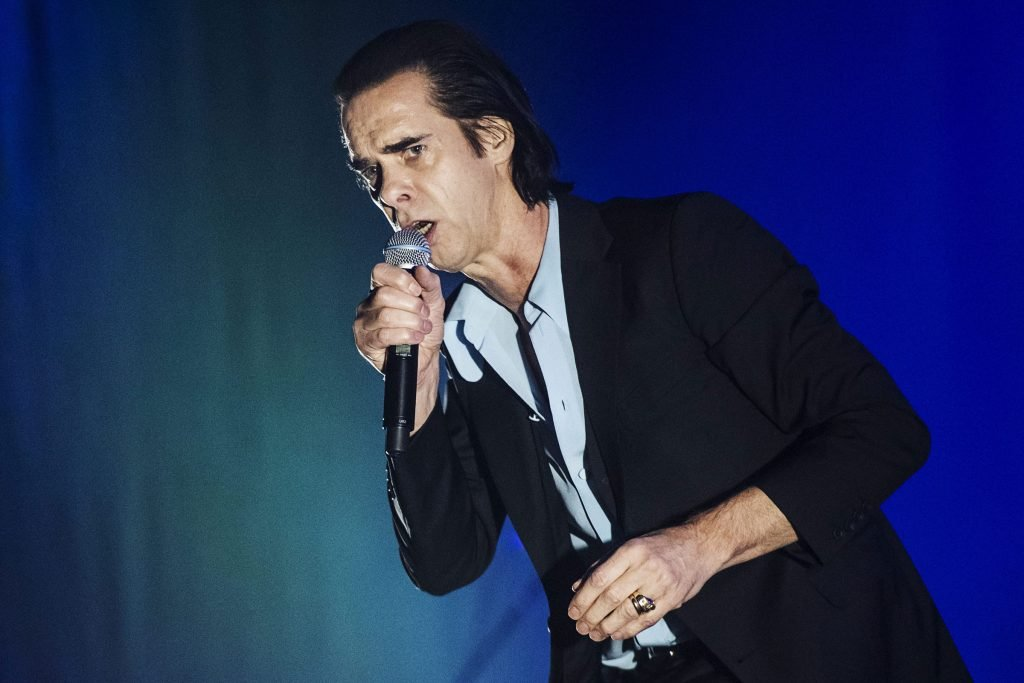 Hear Nick Cave Reflect on Grief in 'Letter to Cynthia'