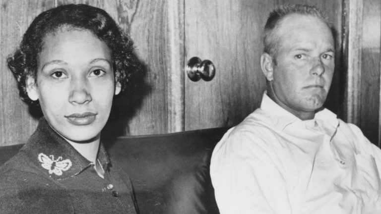 How Interracial Marriage Became Legal In The U.S. : NPR