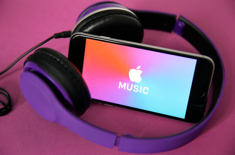 Apple Music Releases Spatial Audio, Lossless Streaming