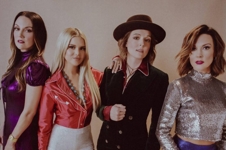 The Highwomen Cover Lady Gaga's 'Highway Unicorn (Road to Love)'