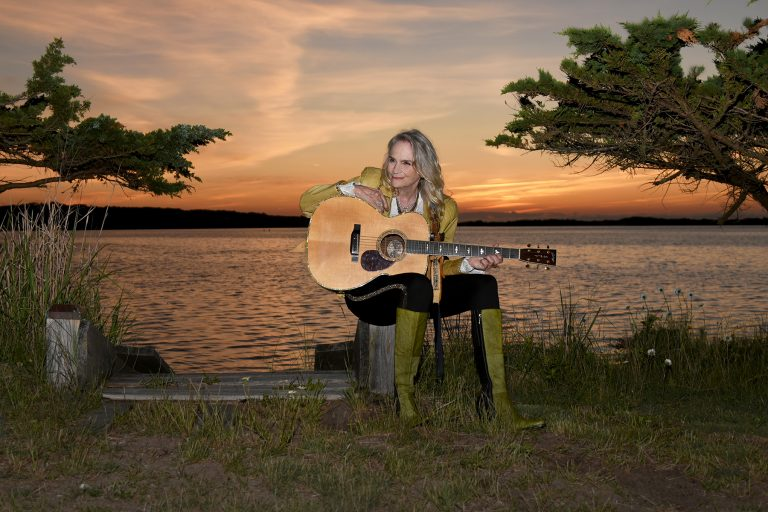 Kate Taylor Premieres Beatles Cover from New Album