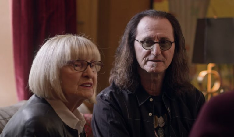 Geddy Lee Talks Childhood in 'From Cradle to Stage' Clip