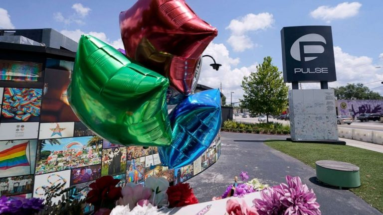 On anniversary of Pulse mass shooting, survivor remembers best friends who were killed