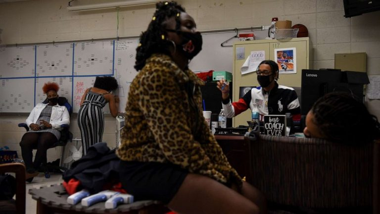 Meet the US students confronting racism, injustice and a pandemic