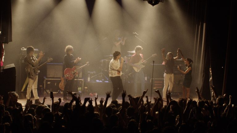 See the Strokes Play Fundraiser Gig for NYC Mayoral Hopeful Maya Wiley