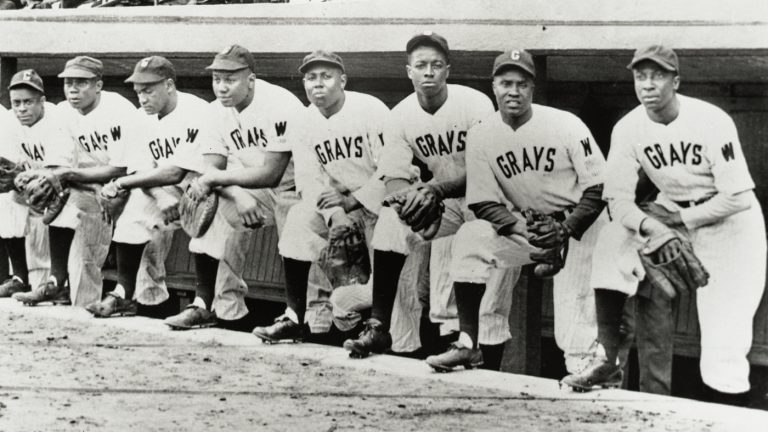 Baseball Reference Adds Negro League Data In Record Books : NPR