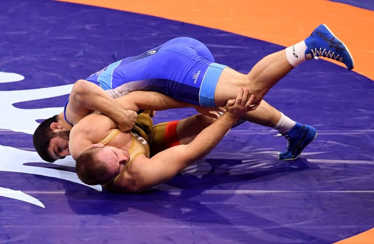 Everything you need to know about freestyle wrestling
