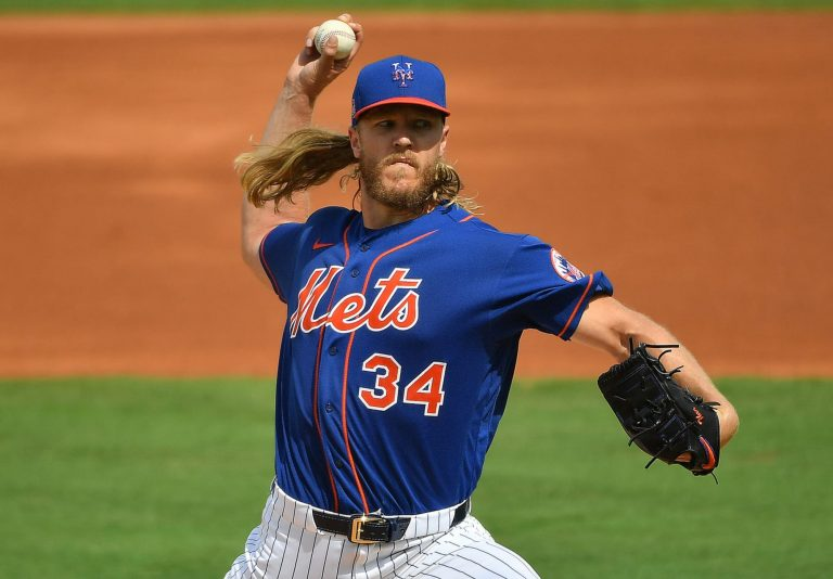 Noah Syndergaard calls out Joe West and umpires for awful call against Mets