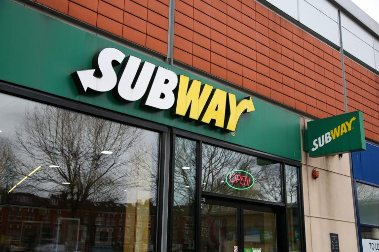 Why are Subway restaurants closing on July 12?