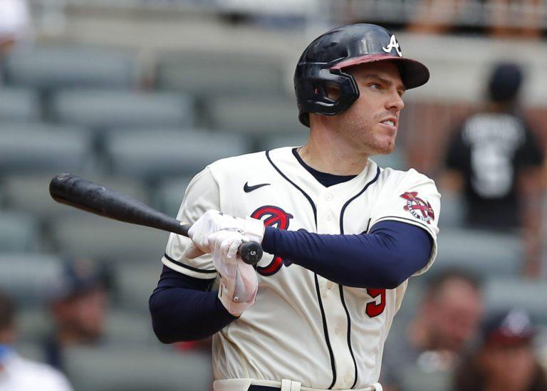 Could Freddie Freeman's July push win him another NL MVP?