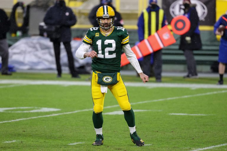 Mark Murphy's latest Packers update ignores Aaron Rodgers