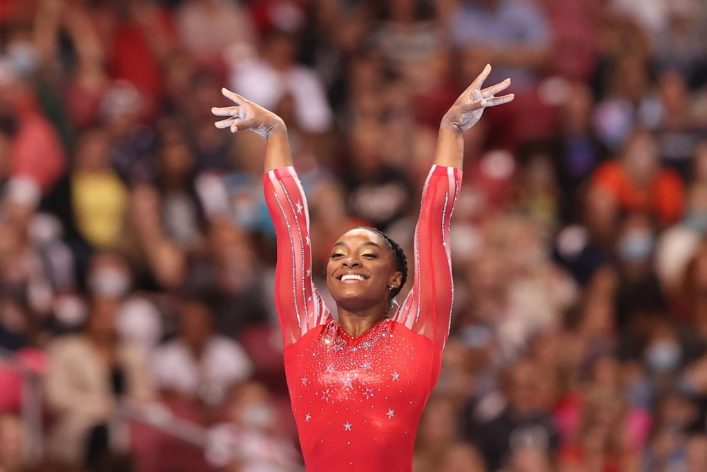 Everything you need to know about gymnastics