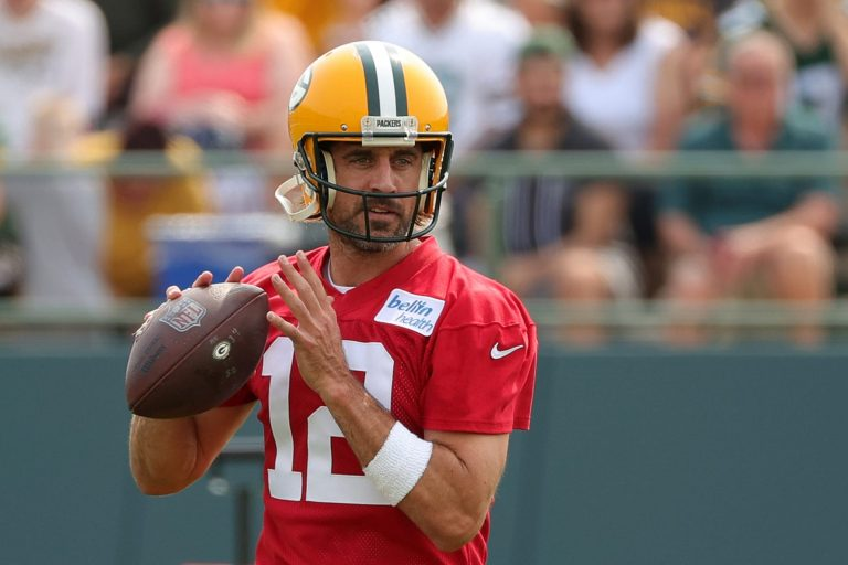 Aaron Rodgers comments on promises Packers made him about his future