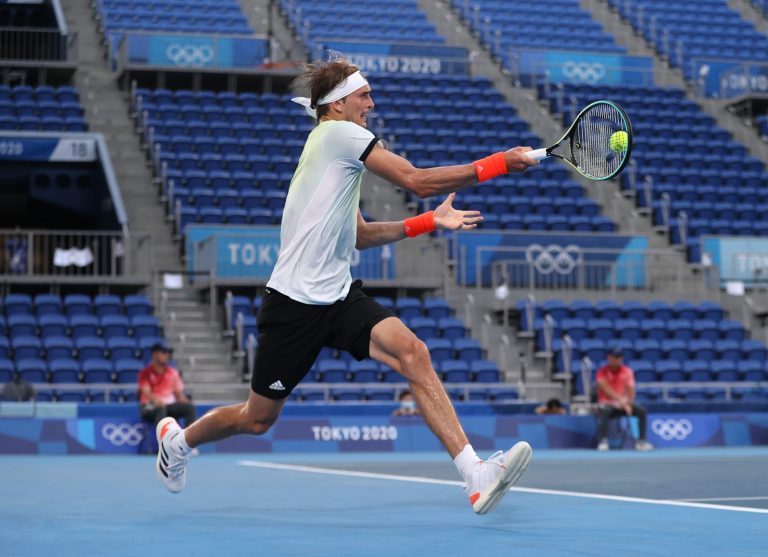 2021 Olympics men's tennis gold medal match: How to watch online