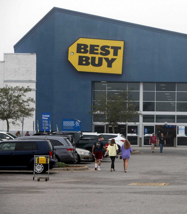 Best Buy 4th of July hours