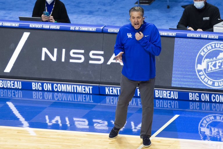 Kentucky basketball legacy Reed Sheppard gets offer, commitment imminent?