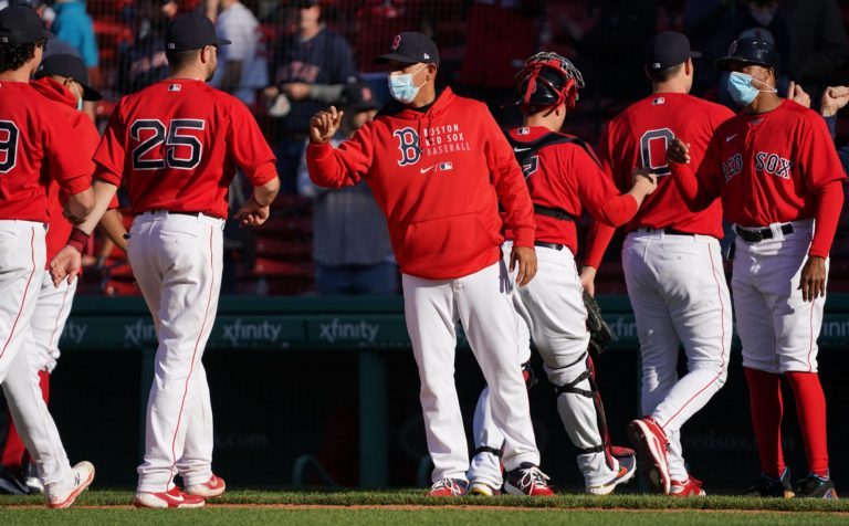 3 trades Boston Red Sox can make to be World Series favorites