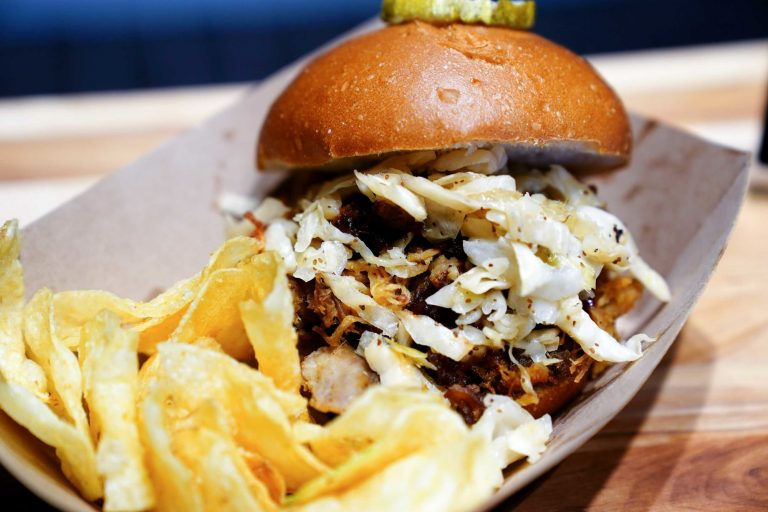 5 wildest food items from MLB stadiums